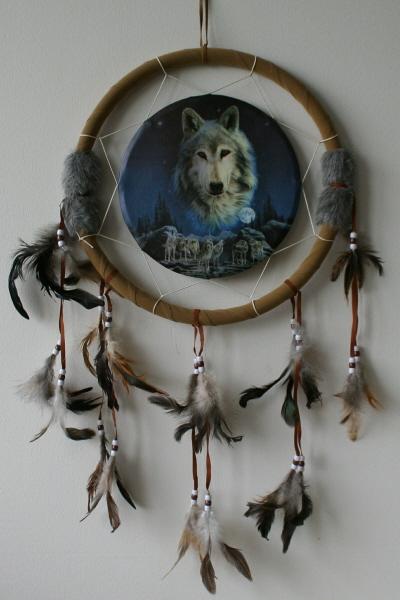 traumf nger gross himmelswolf 6014 dc02f. Black Bedroom Furniture Sets. Home Design Ideas